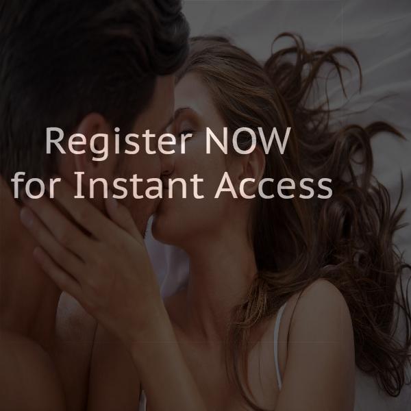North Ishoj erotic massage