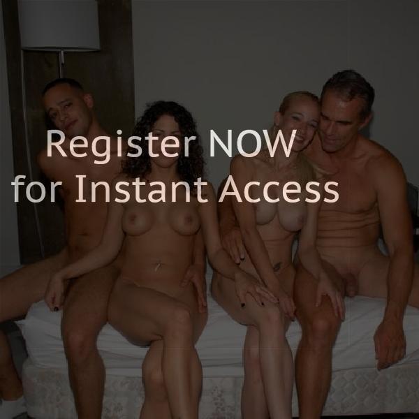 Hobro ms erotic massage