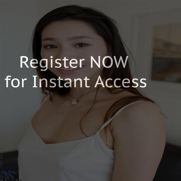Asian massage midtown in Danmark